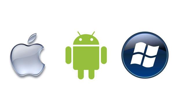 Андроид. Что лучше: Android, Windows или IOS