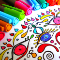 «Раскраски Мандала — Mandala Coloring Pages» на Андроид