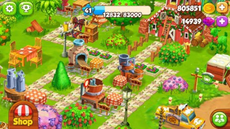 Top Farm | Android