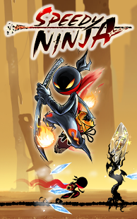 Speedy Ninja | Android