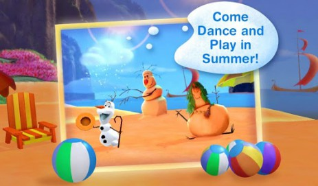 Olaf's Adventures | Android