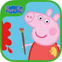 Peppa's Paintbox - icon