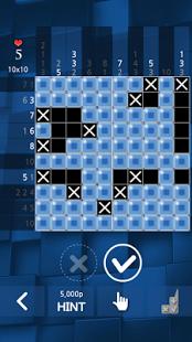 Скриншот Nonogram