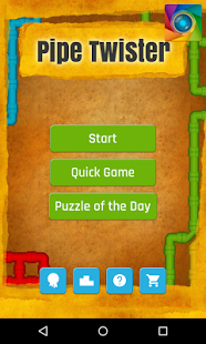 Скриншот Труба Twister