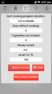 Quit Smoking | Android