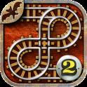 Rail Maze 2 : Пазл с Поездами - icon