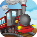 Rail Maze: Train Puzzler android