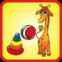 «Учим детские стихи!» на Андроид