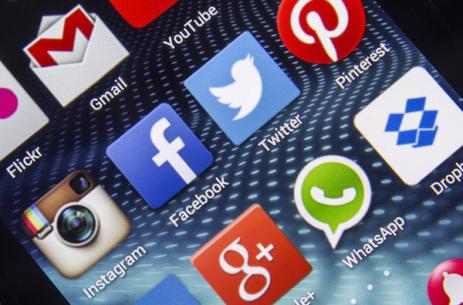 social-media-apps-icons