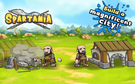 Spartania: The Spartan War | Android