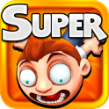 Super Falling Fred - icon