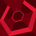 Super Hexagon - icon