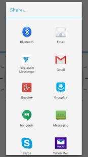 360 Radius | Android