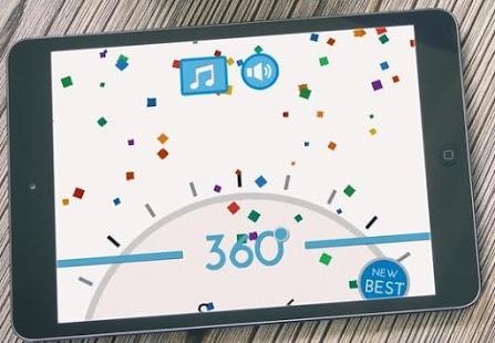 Скриншот 360 Radius
