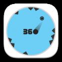 «360 Radius» на Андроид