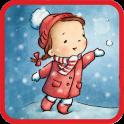 «Учим стихи про зиму!» на Андроид