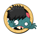 League of Slots: Zombie Target - icon