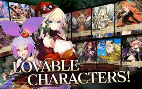 Age of Ishtaria - A.Battle RPG | Android
