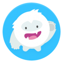 Snowball — Smart Notifications - icon