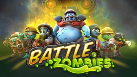 Битва Зомби – ММО Стратегия - thumbnail