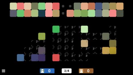 Скриншот Блендоку 2