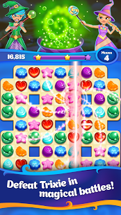 Crafty Candy | Android