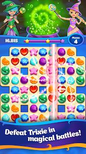 Скриншот Crafty Candy