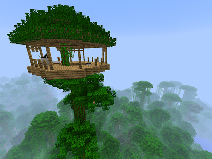 Скриншот Crafting a Minecraft Guide