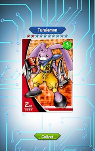 Скриншот Digimon Heroes!