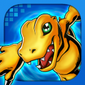 Digimon Heroes! - icon