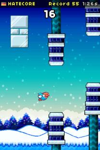 Скриншот Flapping Online