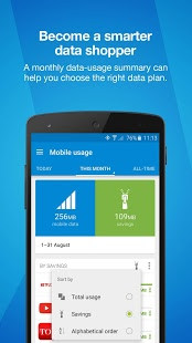 Opera Max - Data saving app | Android