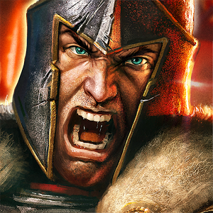 Cover art of «Game of War» - icon