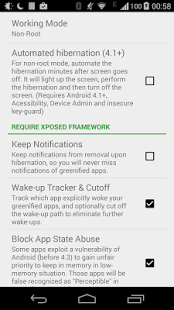 Greenify | Android