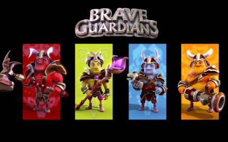 Brave Guardians | Android