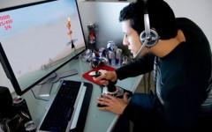 Компьютерные игры и их воздействие на нас