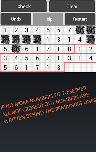 Numbers Game - Numberama | Android
