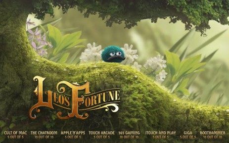 Leo's Fortune | Android