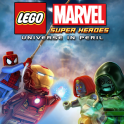 «LEGO® Marvel Super Heroes» на Андроид