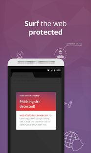 Mobile Security & Antivirus | Android