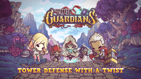 Tiny Guardians | Android