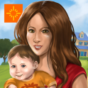 Virtual Families 2 - icon