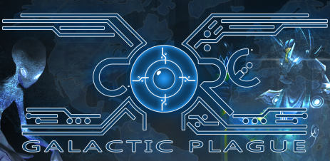 X-CORE. Galactic Plague. - thumbnail