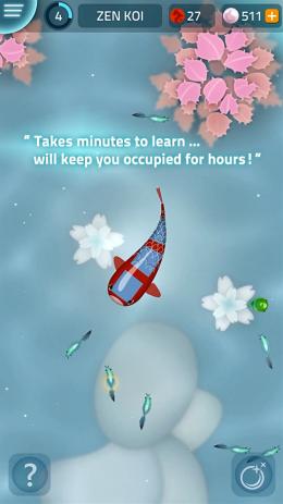 Zen Koi | Android