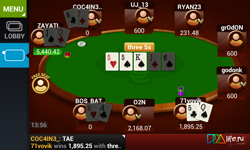 Мобайл покер клуб играть онлайн слот казино на реальные деньги