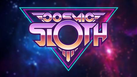 Cosmic Sloth - thumbnail