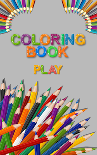 Скриншот ColorGram-Adult Coloring Book