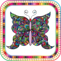 Free Coloring Book For Adults android