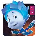 Фиксики в космосе! - icon