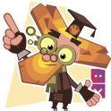 Фиксики детям: спаси мультики! android